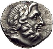 Drachm - Kallistratos (Myndos) – avers