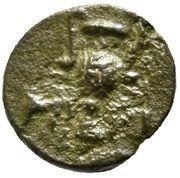 Bronze Æ10 – revers