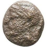 Bronze Æ7 (Myrina) – avers