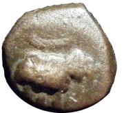 ¼ Paisa - Tipu Sultan (Faiz Hisar Mint) – avers