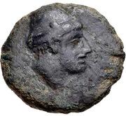 Hexas (Mytistratos) – avers