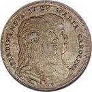120 grana - Ferdinando IV – avers