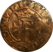 1 Sestino - Ferdinand II of Aragon – avers