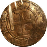 1 Sestino - Ferdinand II of Aragon – revers