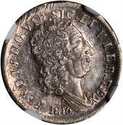 10 grana - Ferdinando IV – avers