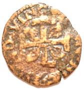3 Cavalli - Filippo IV – revers