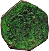 1 tornese - Filippo III – avers
