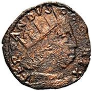 Cavallo - Ferdinando I d'Aragona (Napoli mint) – avers