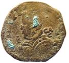 1 Tornese - Filippo IV – avers