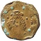 1 Tornese - Filippo IV – revers