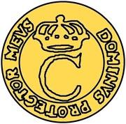 1 dukat Charles XI – avers
