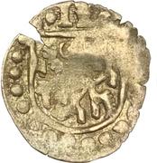 1 Pfennig - Johann Ludwig (Schüsselpfennig) – avers