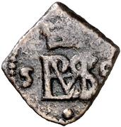 Cornado Philippe IV – avers