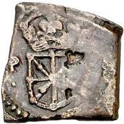 Cornado Charles II – revers