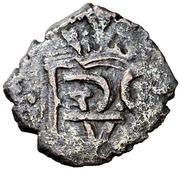 ½ Cornado Philippe IV – avers