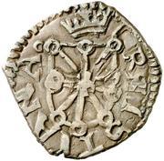 4 Cornados Philippe II – revers