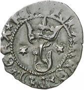 Cornado - Juan II – avers