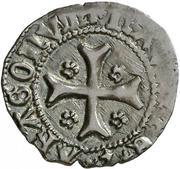 Cornado Jean II – revers
