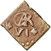 Cornado Charles III – avers