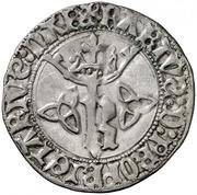 Grueso Charles IV – avers
