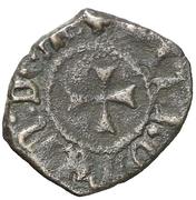 Dinero Ferdinand I – revers