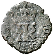 Cornado Jean III et Catherine – avers