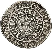 Gros - Carlos II – avers
