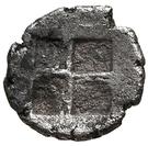 Tetertemorion (Naxos) – revers