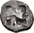 Stater (Neapolis) – revers