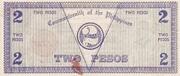 50 Centavos (Negros Occidental) – revers