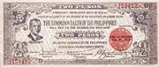 2 Pesos (Negros Occidental) – avers