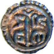 1 Paisa - Rana Bahadur Shah – revers