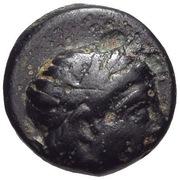 Bronze Æ9 (Nesos) – avers