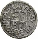 1 kreuzer - Heinrich II – avers