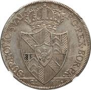 21 batzen - Friedrich Wilhelm II – avers