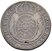 28 kreuzer - Friedrich Wilhelm II – avers