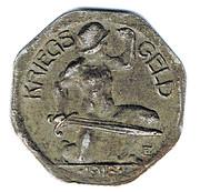 20 pfennig - Neuenbürg – revers