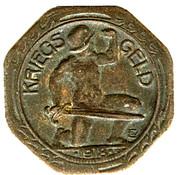 50 pfennig - Neuenbürg – revers