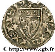Denier - Robert de Dampierre (1272-1296) – revers