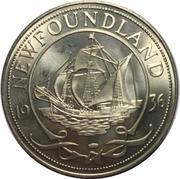 Edward VIII - Newfoundland – revers