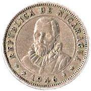 10 centavos de córdoba -  avers