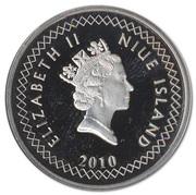20 cents Elizabeth II – avers