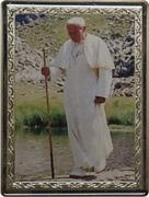 ½ Dollar - Elizabeth II (John Paul II) – revers