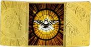 20 Dollars - Elizabeth II (Canonization of John Paul II) -  avers