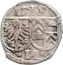 1 Pfennig - Eberhard IV. von Eppstein-Königstein – avers