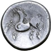 Tetradrachm - East Noricum (Samobor B Type) – revers