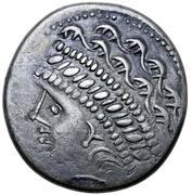 Tetradrachm - East Noricum (Samobor A Type) – avers