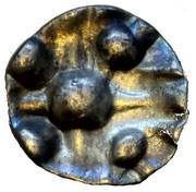 Obole (ou Demi-drachme) – avers