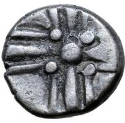 Obol (Svicca Type) – revers