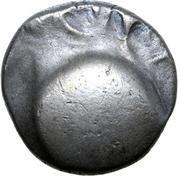 Obol (Magdalensberg Type) – avers